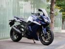 Yamaha FZ1-S Fazer 2011 - Фазик