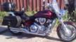 Honda VTX1800C 2002 - ...