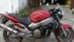 Honda CB1100 X-11 2000 - ...