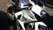 Suzuki GSX-R1000 2007 - джихсер