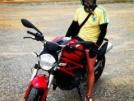 Ducati Monster 796 2012 - красавчик