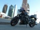 Yamaha FZ1-N 2006 - Fazer