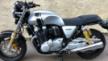 Honda CB1100 2018 - СВерчок