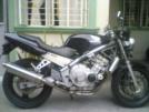 Honda CB-1 400 1991 - сибиха