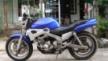 Yamaha YZ250 1991 - Зилок