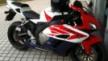 Honda CBR1000RR Fireblade 2005 - ичиэн ар ар