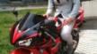 Honda CBR1000RR Fireblade 2007 - ичиэн ар ар