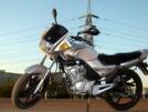 Yamaha YBR125 2009 - ybr125