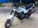 Jawa 350 typ 638 1991 - Ява 632