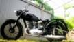 ИЖ 49 1956 - Черный дождь