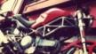 Ducati Monster 620 2002 - Д. Р.