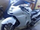 Honda CBR1100XX Super Blackbird 2000 - Кефирчек