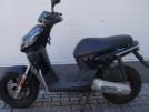 Yamaha Jog Next Zone 2002 - Slider