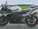 Yamaha YZF-R6 2003 - Rsix