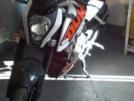 KTM 200 Duke 2014 - КТМчик