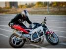 Honda CBR954RR FireBlade 2002 - Zlo