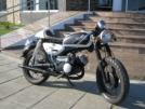 Yamaha YB125 1988 - Ебрик