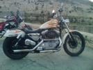 Harley-Davidson 1200 Sportster Custom 2000 - харлик