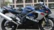 Suzuki GSX-R750 2005 - Джига