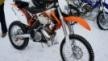 KTM 250 EXC 2012 - Катээмушка )