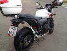 Honda CB600F Hornet 2009 - хорнет