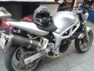 Suzuki SV400S 1999 - мотик
