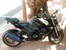 Kawasaki Z750R 2011 - ZвеRь