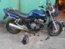 Honda CB400 Super Four 1996 - мотоцикл
