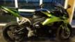 Honda CBR600RR 2010 - CBR-КА