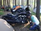 Yamaha Warrior XV1700PC Road Star 2008 - Варя