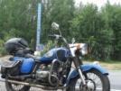 Урал ИМЗ-8.103-10 1990 - Харли