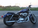 Harley-Davidson 1200 Sportster 2007 - Sportster