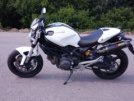 Ducati Monster 696 2011 - Ducas