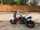 Ducati Monster 796 2012 - Monster