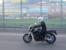 Honda CB-1 400 1996 - Сибишка
