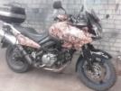 Suzuki DL650 V-Strom 2006 - мотоцикл