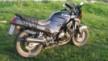 Honda CBR750 Hurricane 1988 - харя