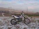 Yamaha TT250R 1993 - ттр