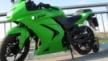 Kawasaki 250R Ninja 2009 - Чекалдос