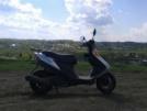 Suzuki Address V100 2012 - Address v125