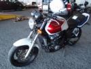 Honda CB1000 1994 - Бычек
