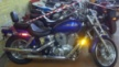 Honda VT1100 Shadow Spirit 2006 - Конь