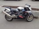 Honda CBR954RR FireBlade 2002 - Бритва