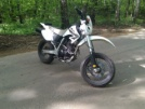 Honda XR400SM 2005 - КонекГорбуне