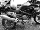 Yamaha XTZ750 Super Tenere 1992 - XTZ750 3LD