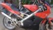 Honda VFR400R 1988 - Выфер