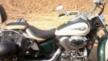 Honda VT400 Shadow 2001 - Шадовка
