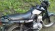 Jawa 350 typ 640 1995 - Black Style