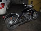 Honda VT400 Shadow Slasher 2001 - ---