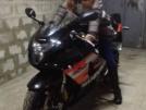 Suzuki GSX-R600 2004 - Black mamba